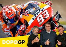 DopoGP con Nico e Zam: il GP di Spagna 2019