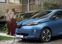 Immatricolazioni Auto Italia: Elettrificazione in netto aumento, Diesel in picchiata. CO2? Stabile!