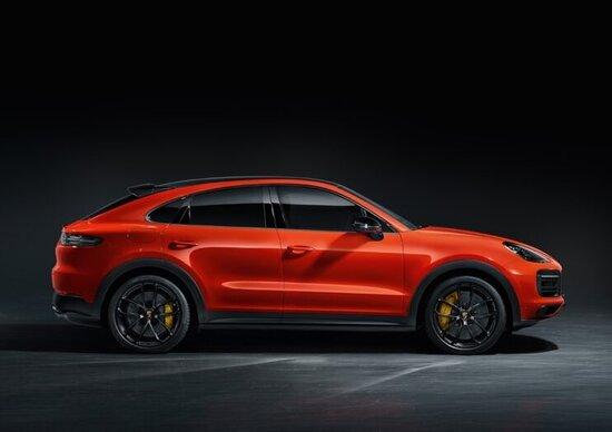 Porsche, in arrivo una Cayenne Coupé GT?