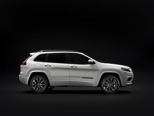 Jeep Renegade, Compass e Cherokee S: i prezzi di listino (2)