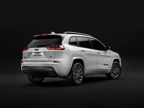 Jeep Renegade, Compass e Cherokee S: i prezzi di listino (8)