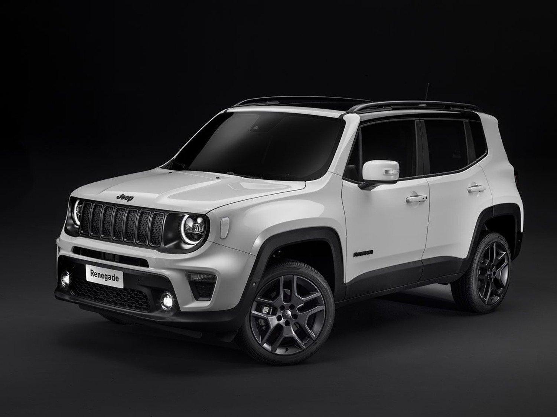 Jeep Renegade, Compass e Cherokee S: i prezzi di listino