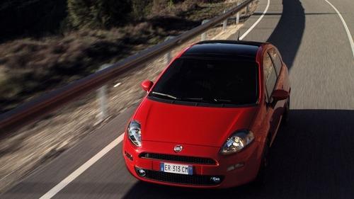 Nuova Fiat Punto, La quarta serie sarà anche elettrica con pianale condiviso PSA? (3)