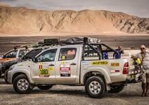 Dakar Rewind. Sud America. Un Viaggio Indimenticabile Durato 10 Anni. 3. Caral