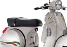 Vespa PX serie speciale Unità d'Italia