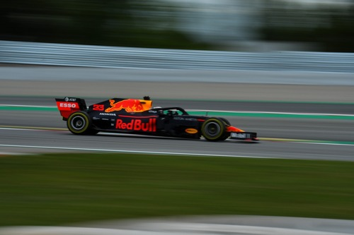 F1, GP Spagna 2019: vince Hamilton. Quarto Vettel (5)