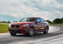 BMW X4 | Bella e tecnologica, con il design che divide... [Video]