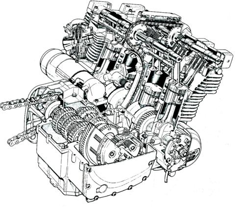 Motori motociclistici e salti generazionali (4)