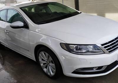 Volkswagen CC Business 2.0 TDI 140 CV BlueMotion Technology del 2012 usata a Vasto
