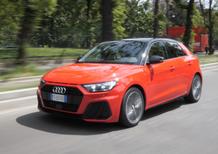 Pneumatici Laufenn S FIT EQ: per Audi A1 e non solo [video]