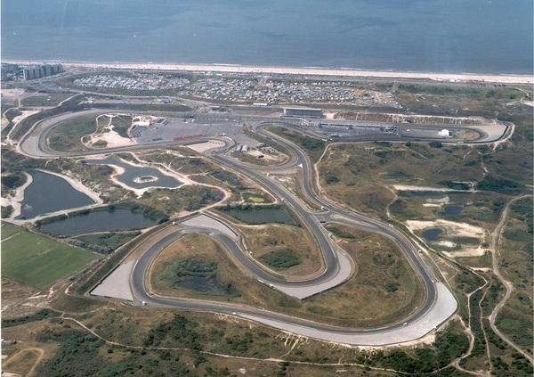 Calendario Di F1 2020.F1 2020 Zandvoort Di Nuovo A Calendario Dopo 35 Anni News