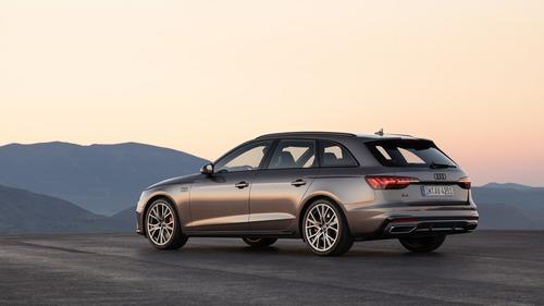 Audi A4 restyling, arriva l'ibrido (4)