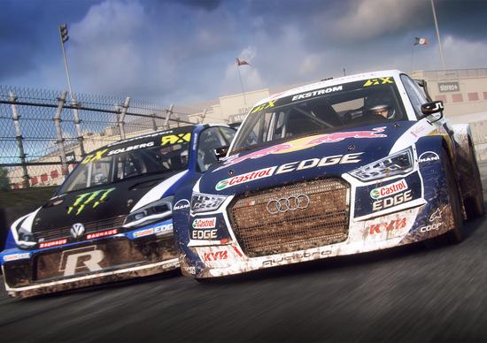 DiRT Rally 2.0: ecco l'update del FFB