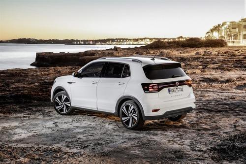Volkswagen T-Cross: ecco il 1.6 TDI 95 CV (6)