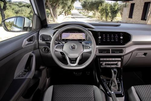 Volkswagen T-Cross: ecco il 1.6 TDI 95 CV (8)