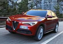 Alfa Romeo Stelvio, 97 esemplari per la Guardia Civil spagnola