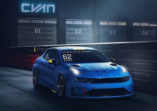 Raceroom, WTCR 2019 e altre novità