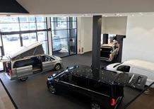 Mercedes-Benz Roma: il meglio per van e truck
