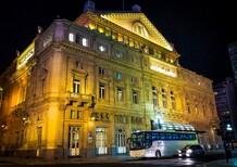 Dakar Rewind. Sud America. 4. Un Viaggio Indimenticabile Durato 10 Anni. Buenos Aires