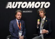 ADD 2019 tra politica e mercato dell'auto: parla Kia