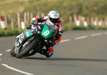 Stefano Bonetti vince la North West 200