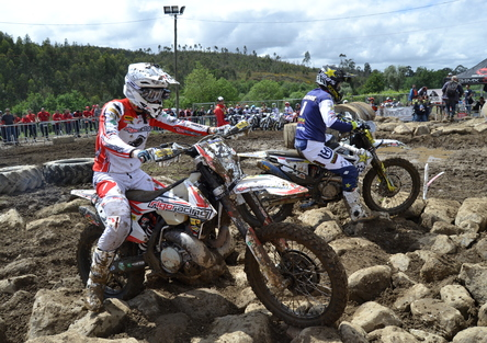 Enduro Extreme Lagares, highlights e onboard