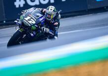 MotoGP 2019. Il commenti dei piloti dopo le QP