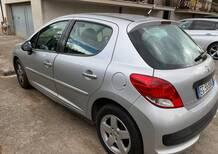 Peugeot 207 HDi 70CV 5p. Special Edition del 2011 usata a Roma