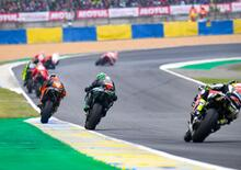 MotoGP. Spunti, considerazioni, domande dopo il GP di Francia