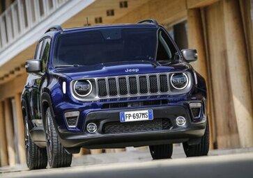 Jeep Renegade | Il model year 2019 la migliora moltissimo... [Video]