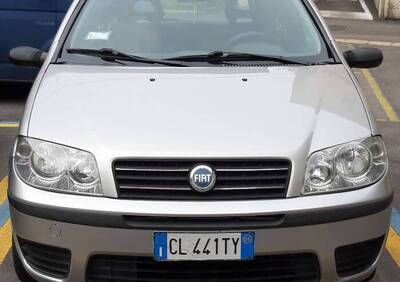 Fiat Punto 1.2 3 porte Active del 2004 usata a Verona