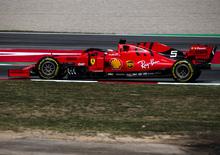 F1, Marko: «La Ferrari a Monaco? Non andrà oltre il sesto posto»