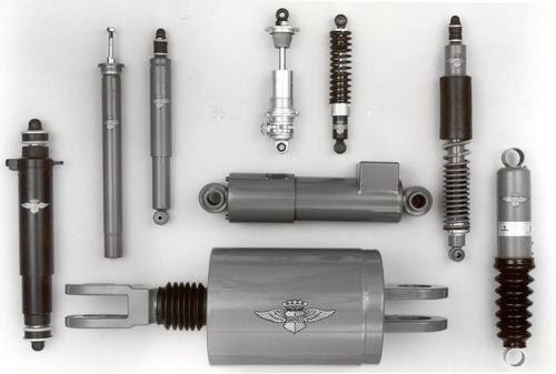 Ammortizzatori auto: come lavorano nelle sospensioni e quale costo per cambiarli o revisionarli (7)