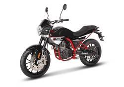 Malaguti Monte Pro 125 (2019) nuova