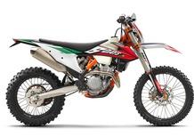 KTM EXC 250 F Six Days (2020)