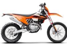 KTM EXC 450 F (2020)