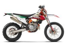 KTM EXC 450 Six Days (2020)