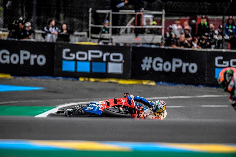 Gallery MotoGP. Il GP di Francia 2019