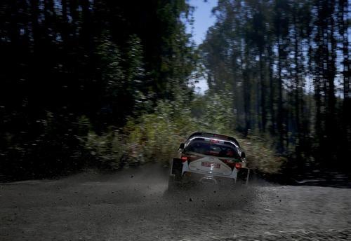 WRC, Rally Cile 2019: le foto più belle (7)