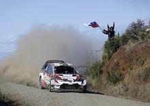 WRC, Rally Cile 2019: le foto più belle