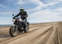 Yamaha XSR700 XTribute: TEST, omaggio al mito XT