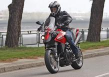 Moto Morini Granpasso-R
