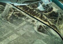 Dakar Rewind. Sud America. 5. Un Viaggio Indimenticabile Durato 10 Anni. Le Linee di Nazca 23 maggio