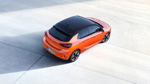 Opel Corsa-e: la versione 100% elettrica avrà autonomia di 330 km