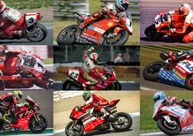 Ducati Superbike: la storia vista da Brembo
