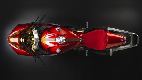 MV Agusta Superveloce 800. La prima Classica in vendita nel 2020 (7)