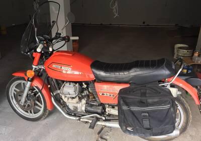 Moto Guzzi V35 II - Annuncio 7710817