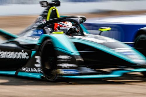 Formula E, E-Prix di Berlino: vince Di Grassi (3)