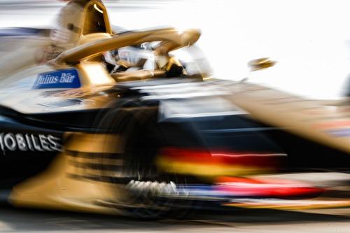 Formula E, E-Prix di Berlino: vince Di Grassi (6)