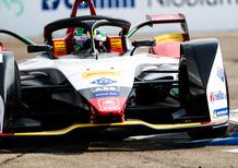 Formula E, E-Prix di Berlino: vince Di Grassi
